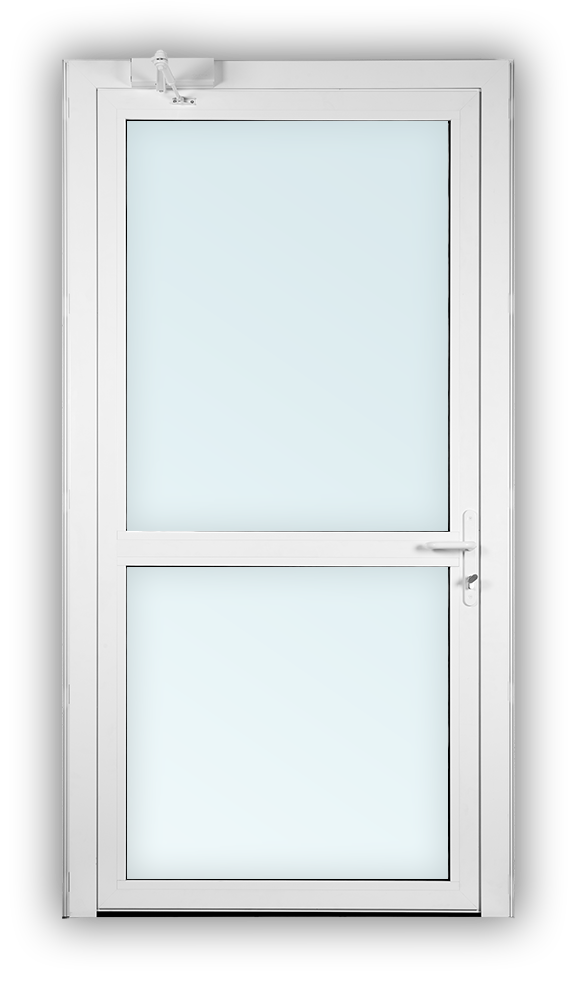 ALU Cold Door (AllP4)